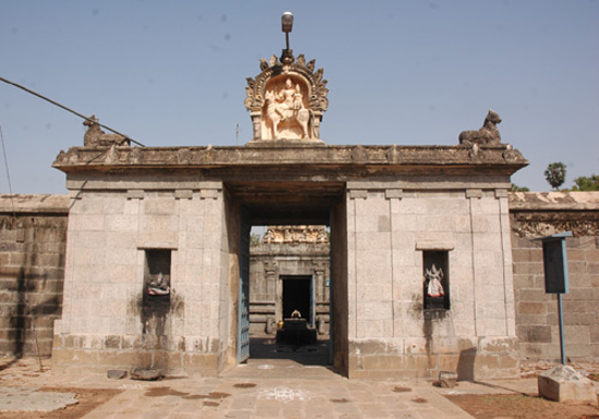 Sri Pancha Nadeeswarar temple_thiruvandarkovil