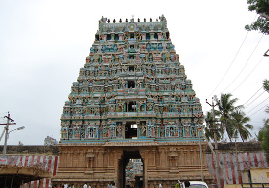 Sri Thenupureeswarar temple_thirupatteswaram