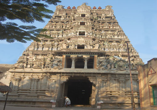 Sri Aiyarappan temple_thiruvaiyaaru