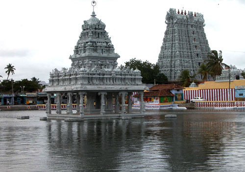 Sri Thanumalayar temple_suseendram