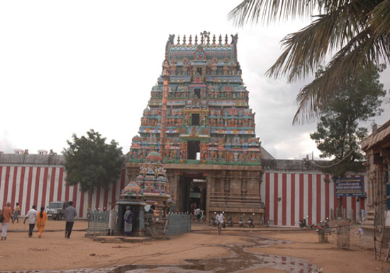 Sri Nageswarar temple_thirunageswaram1