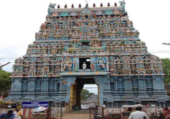 Sri Nageswarar temple_thirunageswaram
