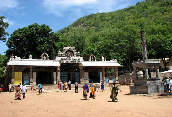 veelingiri-temple