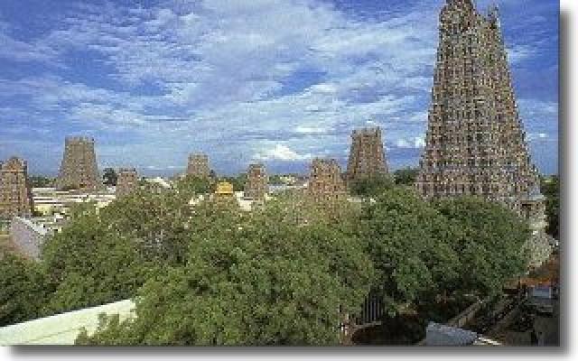 jambukeswaram