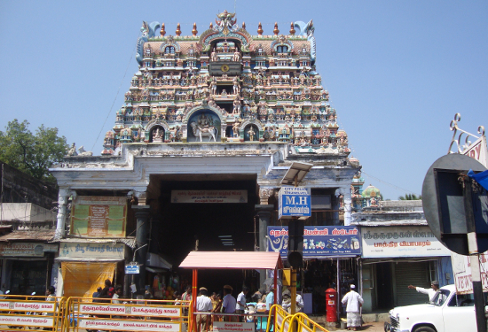 Nellaiappar_temple_tower